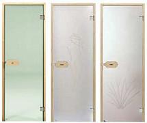 Двери и окна для саун и бань в Новокузнецке