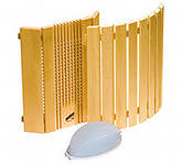 Оборудование для саун - светильники, термометры, светотерапия