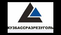 Логотип Кузбассразрезуголь