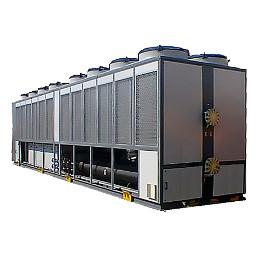Радиаторы охлаждения компрессоров