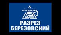 Логотип Разрез Березовский