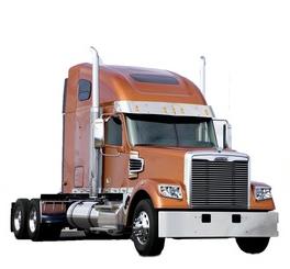 Радиаторы охлаждения для грузовых автомобилей