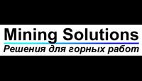 Логотип Майнинг Солюшнс