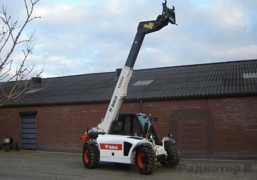Bobcat T2250 - заказать радиатор