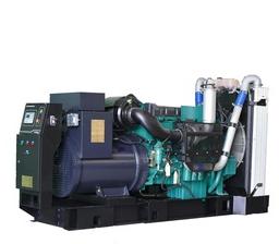 Радиаторы охлаждения для дизель-генераторов
