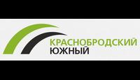 Логотип Краснобродский южный