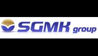 Логотип СГМК